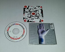 CD  Red Hot Chili Peppers - Blood Sugar Sex Magik  17.Tracks  1991  01/16