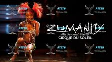 up30% OFF ZUMANITY CIRQUE DU SOLEIL SHOW TICKET DISCOUNT PROMO DEAL