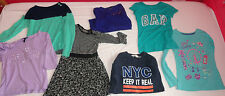 GAP NEXT, H &M  TOP DRESS GIRLS SIZE 7-9 YEARS TOP, SWEATER