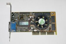 AXLE nVidia GeForce2 MX400 AGP 32MB SDRAM Graphics Video Card