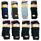 12 Pairs Mens Long Thermal Socks Thick Winter Warm Walking Work Boot Socks 6-11