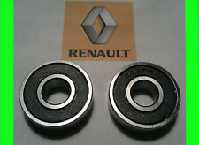 Renault Scenic II 2 Front Wiper Arm Repair Kit for 2003-2009 / bearing set