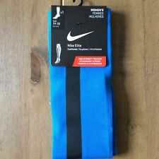 Women's  Nike Elite Cushioned Training Socks UK 2-5 EUR 34-38