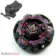 Masters Beyblade Metal Fusion BB-80 Gravity Perseus + Double string LR Launcher