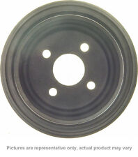 WAGNER BD125466 Brake Drum Rear FREE SHIPPING!