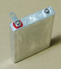 2.4v 3Ah 2.9Ah Lithium Titanate Li-ion LTO battery cell, tapped terminals