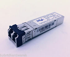 Intel SFP Transceiver 862725 TXN31115D100000 850nm 300m 4GB - WORKING PULL