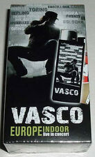 VASCO ROSSI ACCENDINO EUROPE INDOOR LIVE IN CONCERT - SIGILLATO