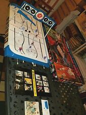 Vintage 1968 Pro-Stars Action Hockey Game NHL Table Top Coleco Toys No.5185