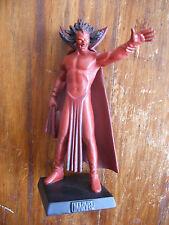 MARVEL DC comics super heros figurine plomb EAGLEMOSS N°24 MEFISTO MEPHISTO