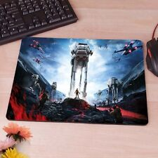 Star Wars Battlefront Style Anti-Slip Laptop Rubber Mice Pad Mousepad