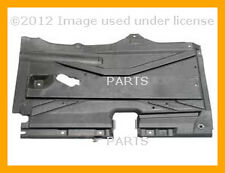 BMW 528i 540i M5 525i 530i 1997 1998 1999 2000 - 2003 Genuine Undercar Shield
