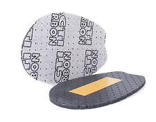 Aktivkohle Halb Einlegesohlen gegen Schweissfüsse Schuheinlagen Gr 36-46 1 Paar