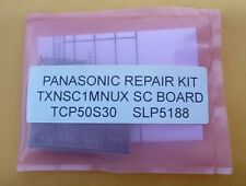 TCP50S30  SC BOARD REPAIR KIT  PCB # TNPA5351   TXNSC1MNUX