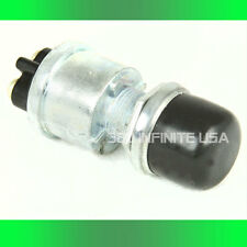 UNIVERSAL Car boat Engine Start Push Button  ENGINE Starter 12V Ignition