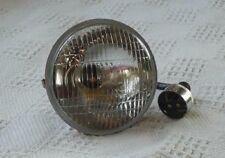 Headlamp Beam Unit, BSA C15 B40 B44 B50 Bantam 19-0738