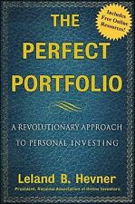 The Perfect Portfolio: A Revolutionary Approach to Personal Investing - Hevner,