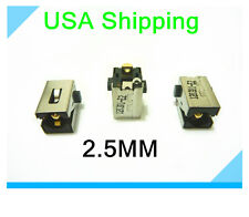 Original DC power jack for Toshiba Satellite A660 A660D A665 A665D C660 C660D