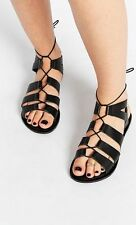 AMSTERDAM Leather Sandals, Gladiator Sandals, Mens, Womens, Gladiators ALL SIZES