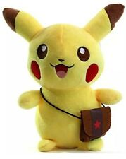 Pokemon Pikachu Plush Soft Toy 8inch