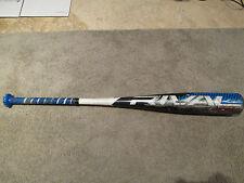 EASTON RIVAL XXL BG10XL 31 Inch 21 Ounce Baseball Bat -10 Aluminum CXN