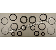 (2) New D148100 Case Steering Cylinder Seal Kits 480D-LL 580C 580D-SD 580E-SD ++