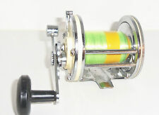 Mitchell 624  Boat Multiplier Reel Made in France for Sea Fishing