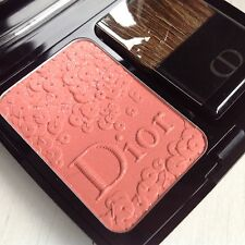 Dior Blush Splendor Vibrant 671 Colour Powder Blush Brand New Christmas 2016
