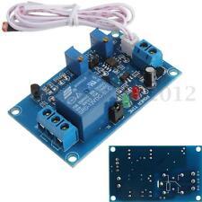 Modulo Fotoresistenza Relè Interruttore Controllo Luce SENSORE DC12V Conduttore