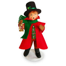 "Annalee Christmas Caroling Dad 10"" New 2016 650416"