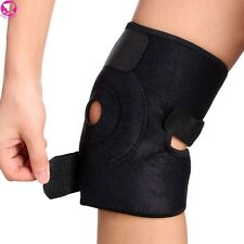 High Quality Hinged Knee Support Adjustable Strap Neoprene Pain Relief Brace
