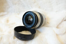 Minolta AF Zoom 35-80mm 35-80 mm 4(22)-5.6 FOR  Dynax Sony Minolta WITH HOOD