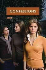 Confessions (Private, Book 4) by Kate Brian