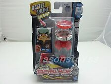 Hasbro Beyblade Battle Online Metal Dark Bull H145SD BB40 New In Box