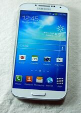 Dummy Display Non Working Phone Store Display Samsung Galaxy S4 White