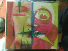 MELVINS VS MINNEAPOLIS 3x CD RARE 1st PRESSING LIMITED EDITION OF 666 NEW