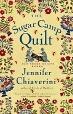 The Sugar Camp Quilt Elm Creek Quilts Series #7