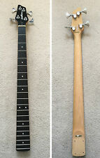 VINTAGE Washburn Bantam xb-100 Pro chitarra elettrica basso collo pieno carico