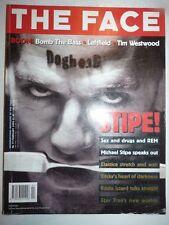Magazine revue THE FACE #77 february 1995 Stipe