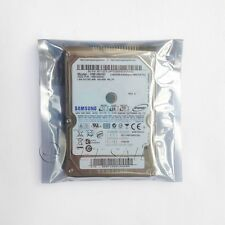 "Samsung 160GB 160 GB HM160HC 5400rpm IDE PATA 2.5"" HDD For Laptop Hard Drive"
