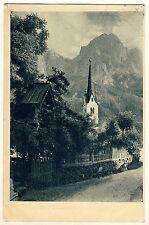 Südtirol SEIS AM SCHLERN Kirche / Alto Adige * AK um 1905