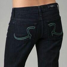 Rock & Republic Stella Jeans Women Sz 26 Agonize Blue STL0250
