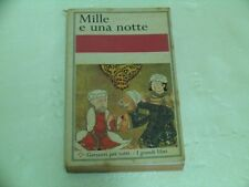 AA.VV. - MILLE E UNA NOTTE Ed. Garzanti 1966