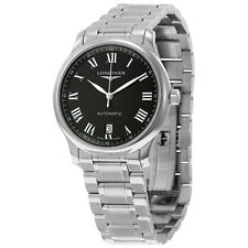 Longines Master Collection Stainless Steel Mens Watch L26284516