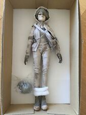 Rare Ghost Shadow 2010 Beijing Gathering 3A Ashley Wood Adventure Kartel ThreeA