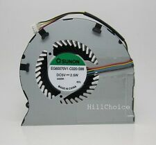 New CPU Cooling Fan For Lenovo Z470 Z475 Z475A Laptop (4-PIN) EG60070V1-C020-S99