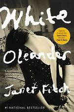 White Oleander Oprah's Book Club - Fitch, Janet - Paperback