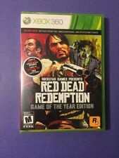 Red Dead Redemption *Game of the Year Edition*  for XBOX 360 /XBOX ONE NEW