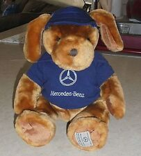 Mercedes Benz Plush Exculsive 2005 Polo Shirt Rare Hat Displayed Guaranteed