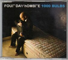 (EX518) Four Day Hombre, 1000 Bulbs - 2005 CD